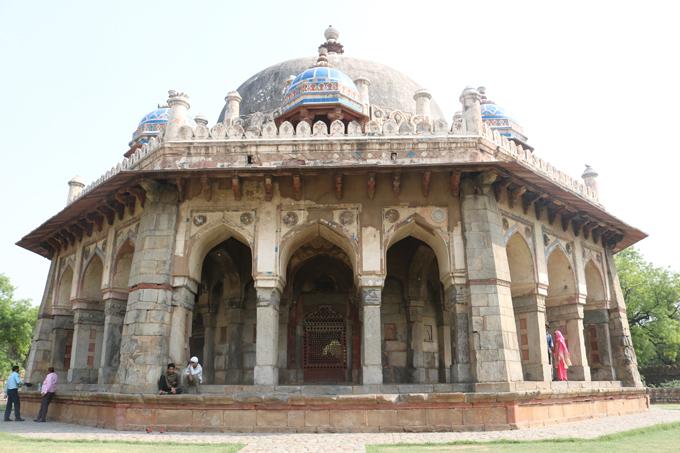24.Lịch trình khám phá New Delhi cổ kính trong 24 giờ quá cảnh2