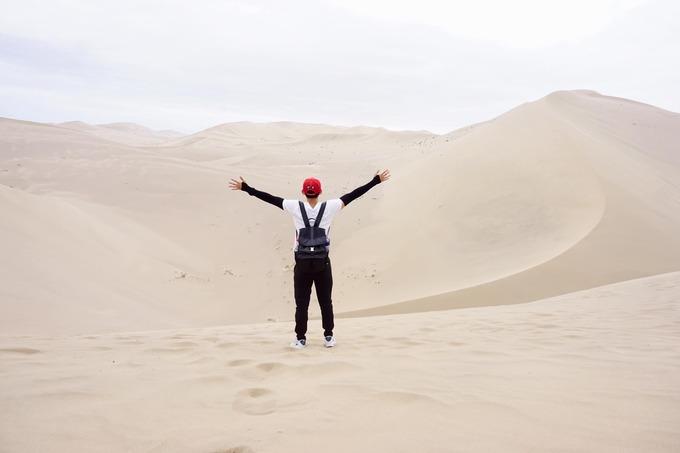 27.Đôn Hoàng - ốc đảo cô đơn giữa sa mạc ở Trung Quốc2