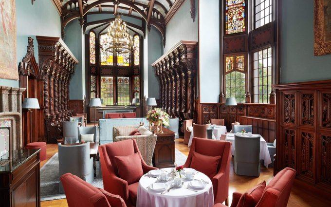 28.Khách sạn xa hoa nơi 'tiên đồng ngọc nữ' Trung Quốc tổ chức đám cưới3