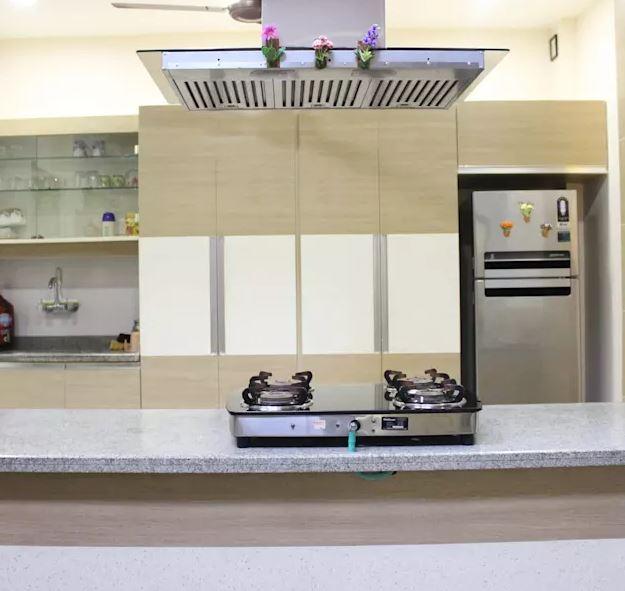 3.10 mẫu thiết kế phòng bếp đẹp với nội thất cao cấp hợp túi tiền3