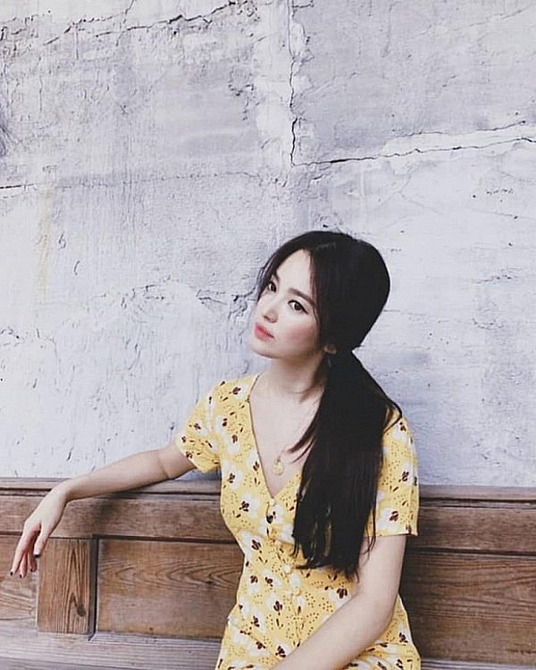 3.Song Hye Kyo  ly hôn Song Jong Ky4