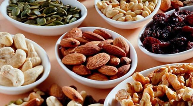 4.5 loại thực phẩm và đồ uống giúp giảm đau đầumà dân văn phòng phải biết.4