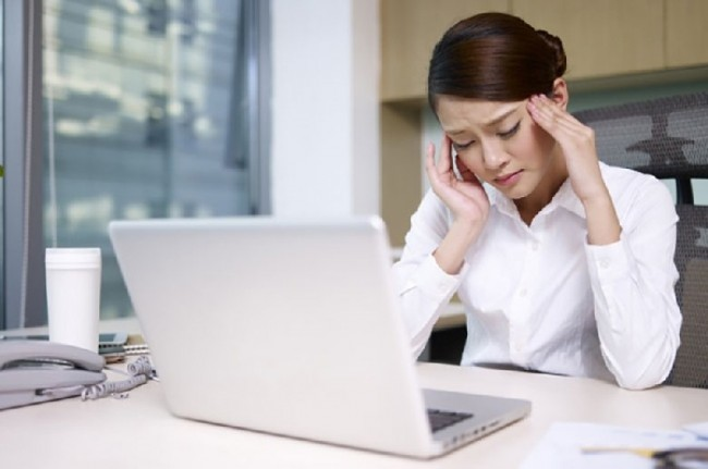 4.5 loại thực phẩm và đồ uống giúp giảm đau đầumà dân văn phòng phải biết.7