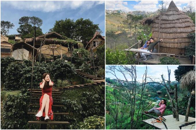 4.Ba khách sạn giá rẻ tha hồ sống ảo trong mùa hè2