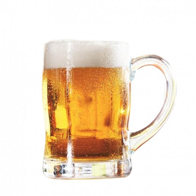 4.Bia không chỉ để nhậu1