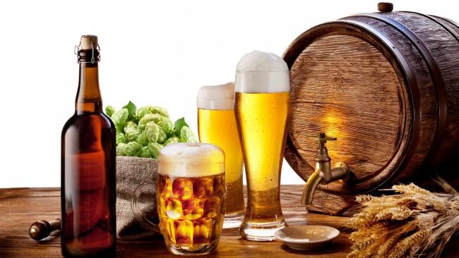 4.Bia không chỉ để nhậu6