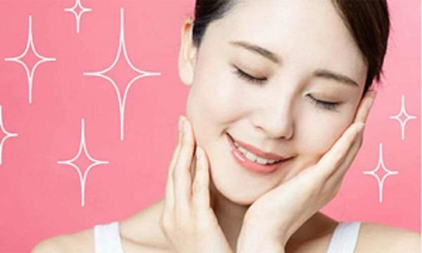 4.Học phụ nữ Hàn cách chăm sóc da mùa hè1