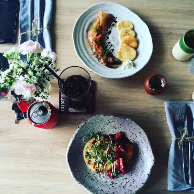 5 quán Tây tại SG vừa ngon mà và lãng mạn cho couple hẹn hò3