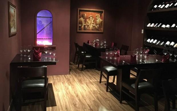 5 quán Tây tại SG vừa ngon mà và lãng mạn cho couple hẹn hò6