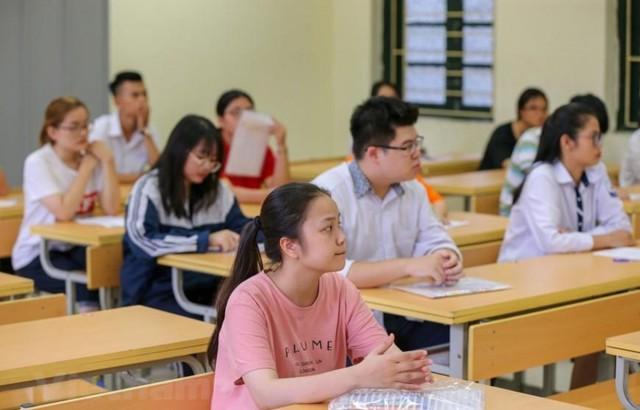 5.Đừng trách móc con khi kỳ thi vẫn chưa kết thúc