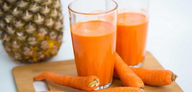 5.5 loại sinh tố không chỉ giải nhiệt mùa hè mà còn giúp giảm mỡ bụng hiệu quả2