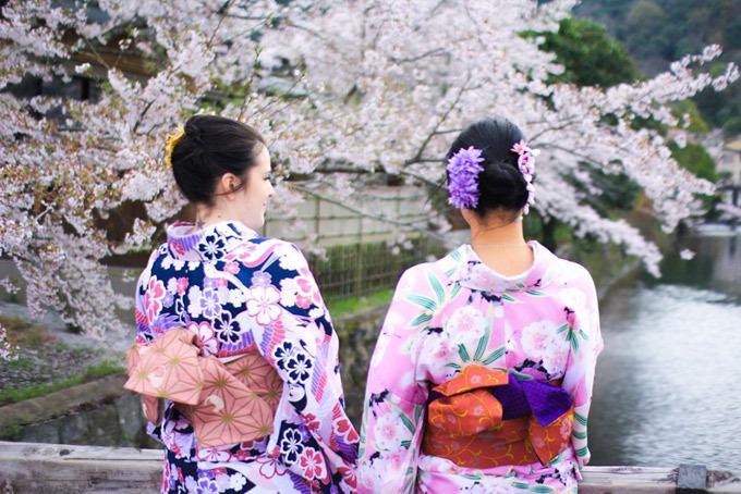 6.Đến Kyoto, nhất định phải thử qua 8 trải nghiệm này6