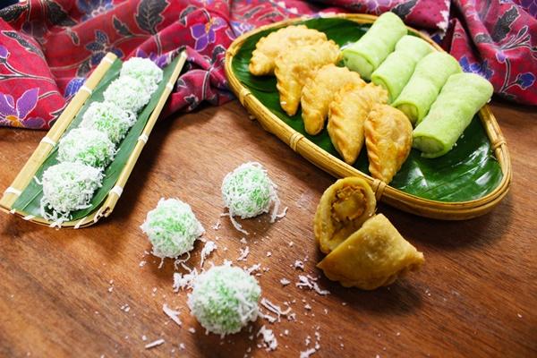 Malaysia Culinary 10