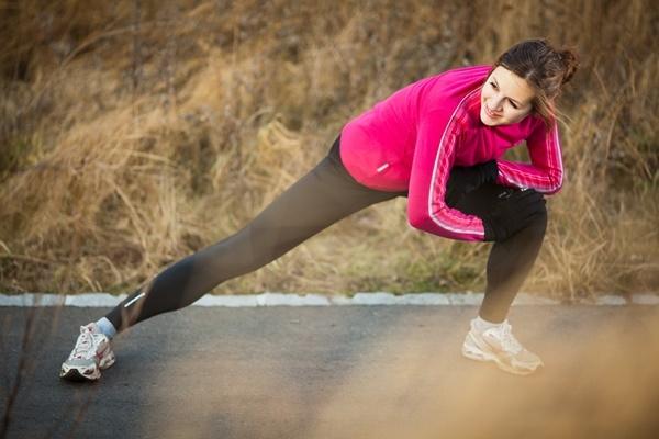 Tập thể dục cho cuộc sống hạnh phúc hơn3