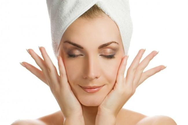 Tuyệt chiêu để bảo vệ da và có lớp nền hoàn hảo1