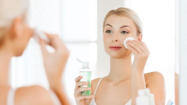 Tuyệt chiêu để bảo vệ da và có lớp nền hoàn hảo2