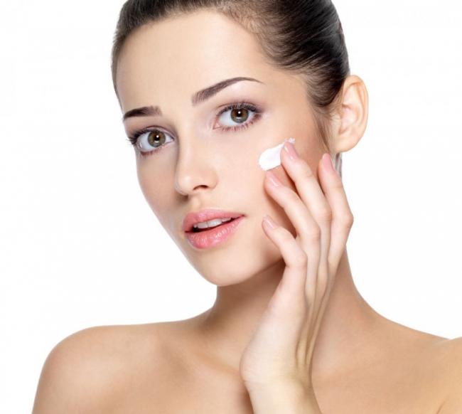 Tuyệt chiêu để bảo vệ da và có lớp nền hoàn hảo3