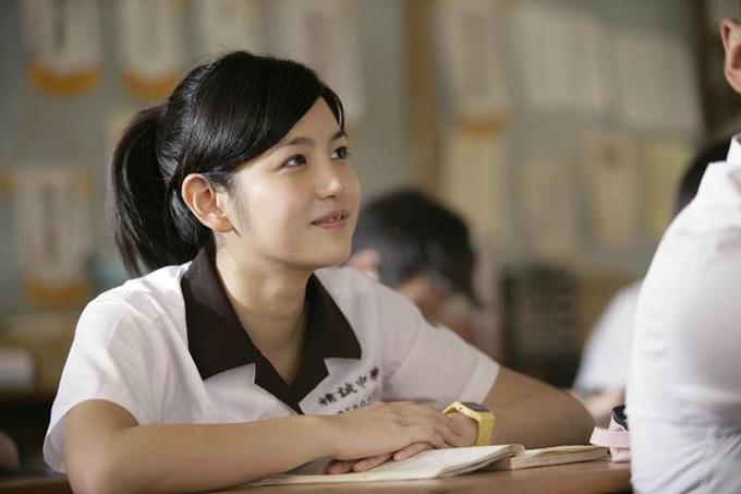 Trần Nghiên Hy để lại ấn tượng khó quên trong lòng khán giả qua vai diễn Thẩm Giai Nghi.