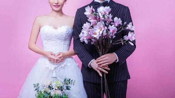Theo Mỹ Vân, giới chức Mỹ ngày càng cảnh giác với các hồ sơ du học sinh Việt Nam vì nạn kết hôn giả - Ảnh minh họa: Getty Images