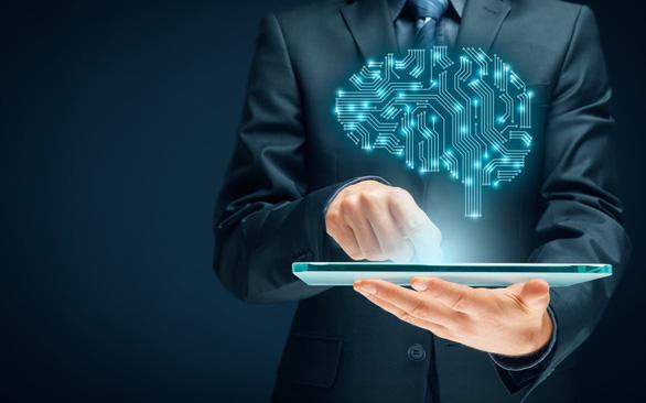AI sẽ giúp con người giải quyết nhiều vấn đề cấp bách trong cuộc sống. - Ảnh: GETTY IMAGE