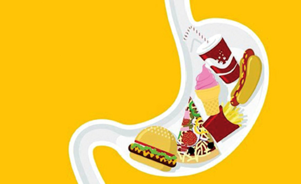 13.Thực phẩm 'siêu chế biến' Càng tiện càng lo