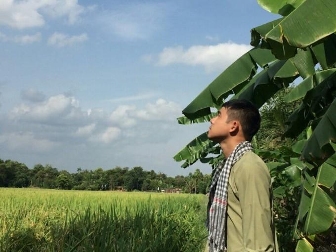 15. Nhạc sĩ Trà Bình