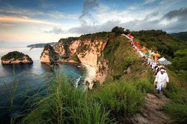 15. bãi biển đẹp nhưng nguy hiểm ở Bali