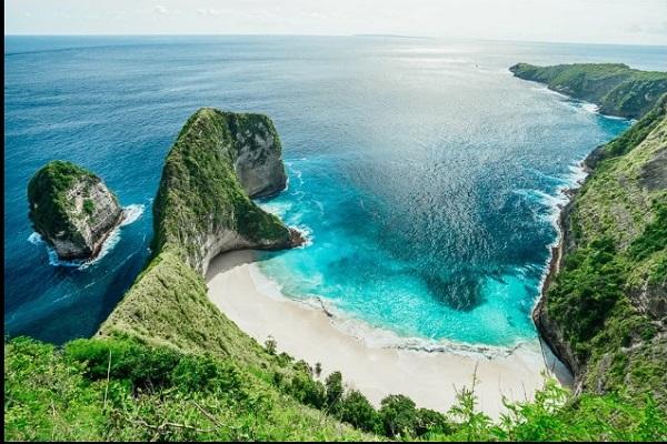 15. bãi biển đẹp nhưng nguy hiểm ở Bali1