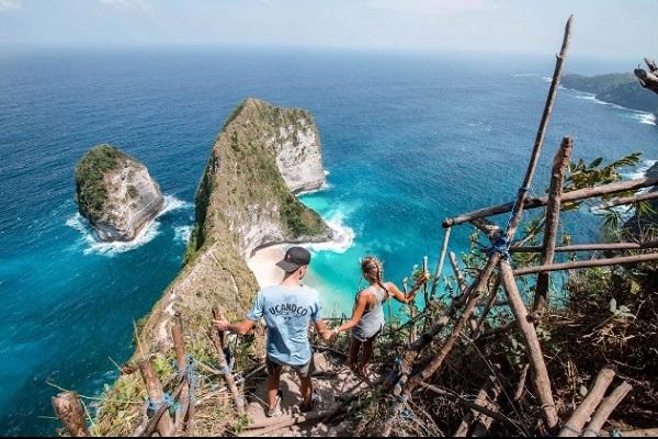 15. bãi biển đẹp nhưng nguy hiểm ở Bali2