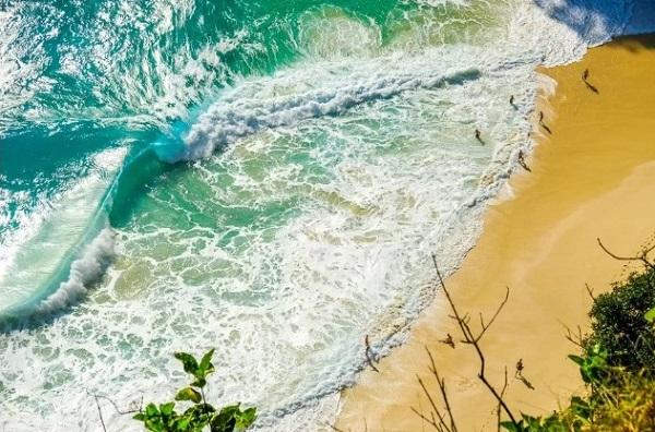 15. bãi biển đẹp nhưng nguy hiểm ở Bali3