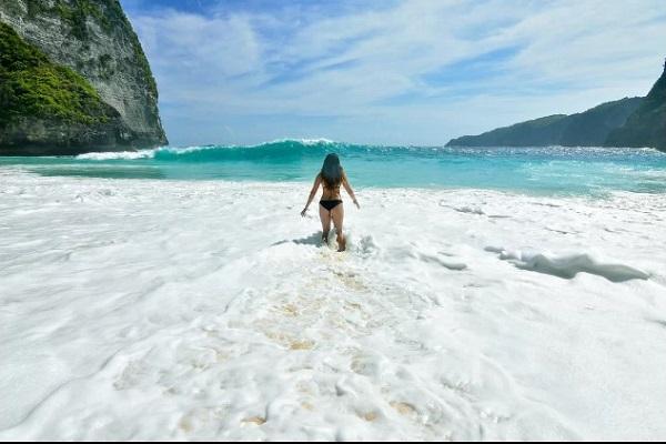 15. bãi biển đẹp nhưng nguy hiểm ở Bali4