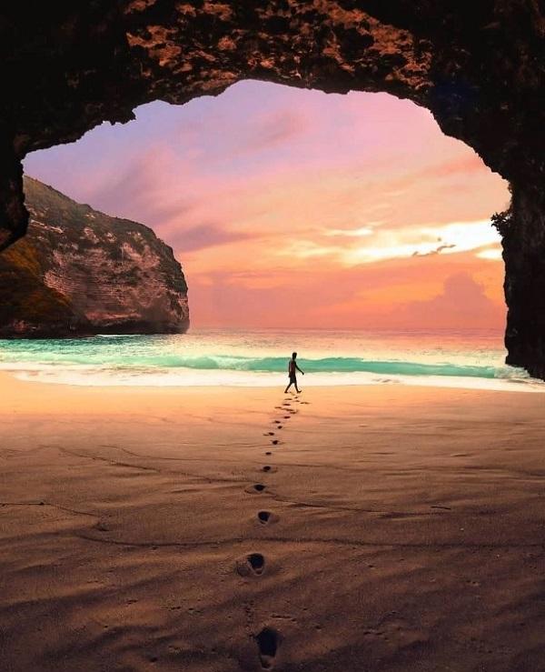 15. bãi biển đẹp nhưng nguy hiểm ở Bali5