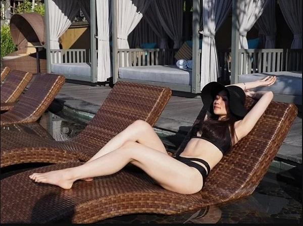 16. nữ hoàng phòng gym ở Thái Lan giảm 15 ký7