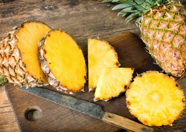 18.Top 5 thực phẩm giúp thanh lọc cơ thể ngày hè nóng nực2