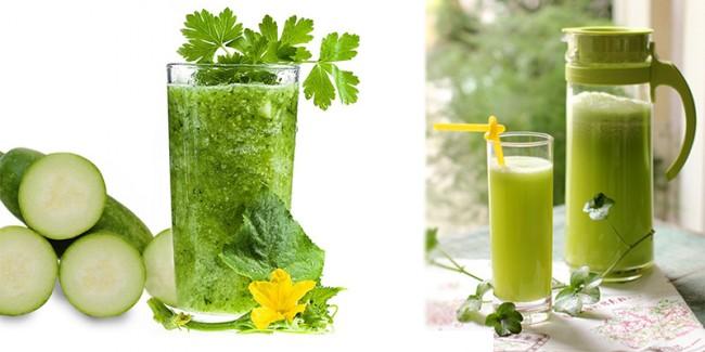 18.Top 5 thực phẩm giúp thanh lọc cơ thể ngày hè nóng nực5
