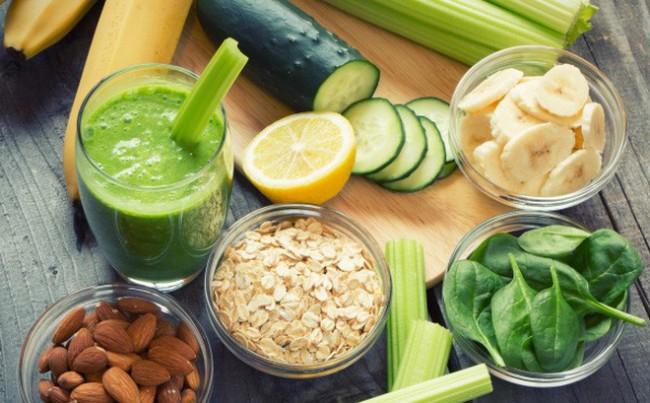 18.Top 5 thực phẩm giúp thanh lọc cơ thể ngày hè nóng nực6