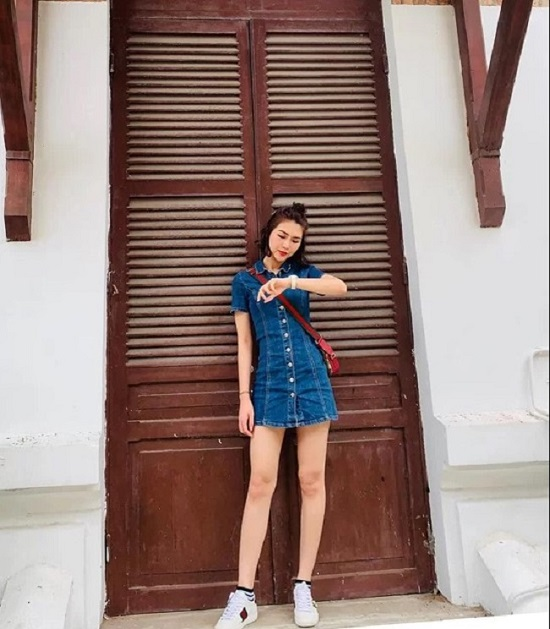 2. sao Việt để tóc ngắn6