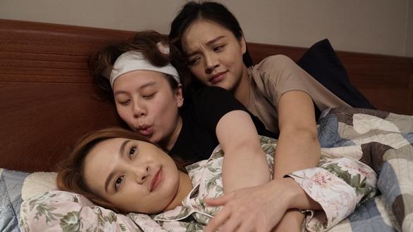 Các diễn viên nữ của Về nhà đi con