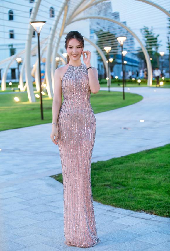 3.Mỹ nhân Việt mặc đẹp nhất tuần3