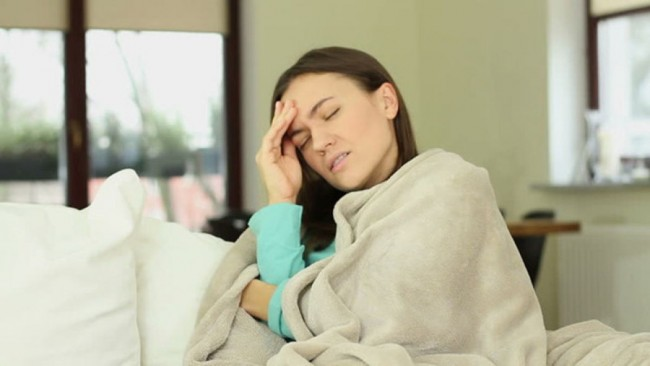 4.Những thói quen 'tố cáo' bạn có thể mắc bệnh nghiêm trọng2