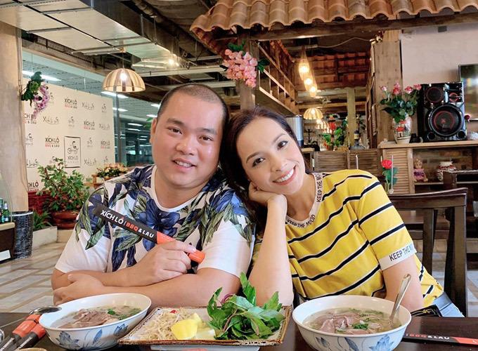 4.Thúy Hạnh - Minh Khang đưa hai con thăm nước Nga10