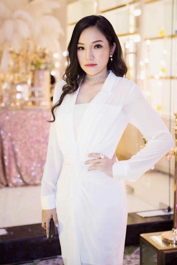 Vợ cũ Lâm Vinh Hải bị tố xấu xa, đáng sợ