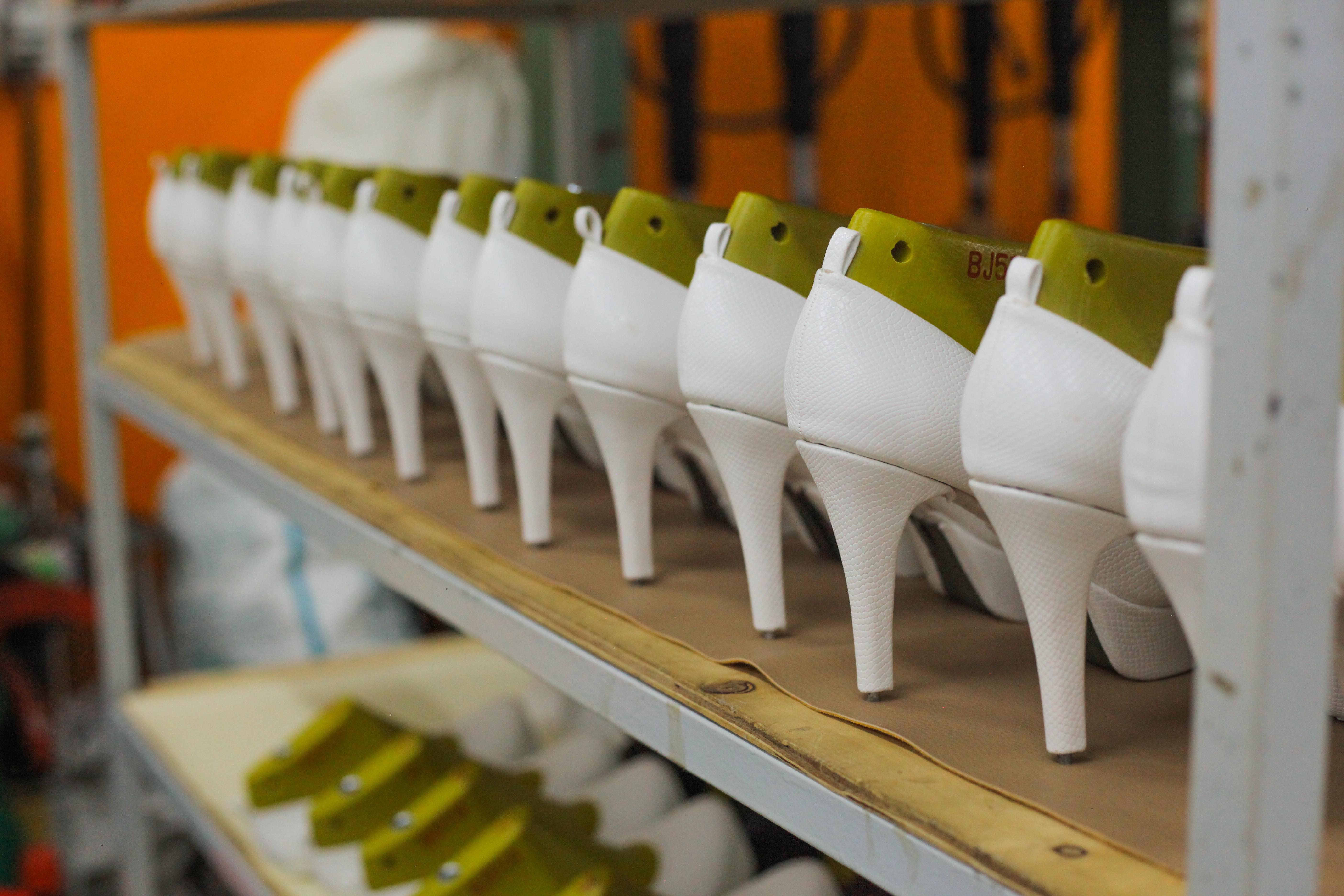 Để cho ra những sản phẩm tốt nhất, Bejo chú tâm đầu tư vào vật liệu tốt và máy móc hiện đại.