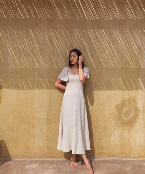 7.Bí quyết trẻ hóa phong cách của Tăng Thanh Hà