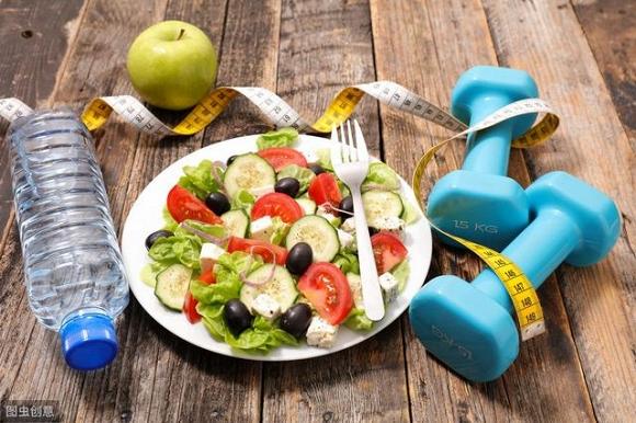 7.Muốn giảm cân, ghi nhớ 5 nguyên tắc vàng giúp đốt cháy mỡ nhanh gấp 2 lần người khác2