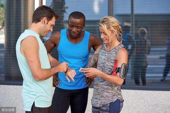 7.Muốn giảm cân, ghi nhớ 5 nguyên tắc vàng giúp đốt cháy mỡ nhanh gấp 2 lần người khác3