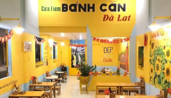 8. 5 quán bánh khọt nổi tiếng ở Cần Thơ1