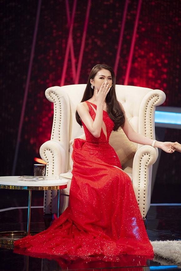 Hoa hậu tường linh3