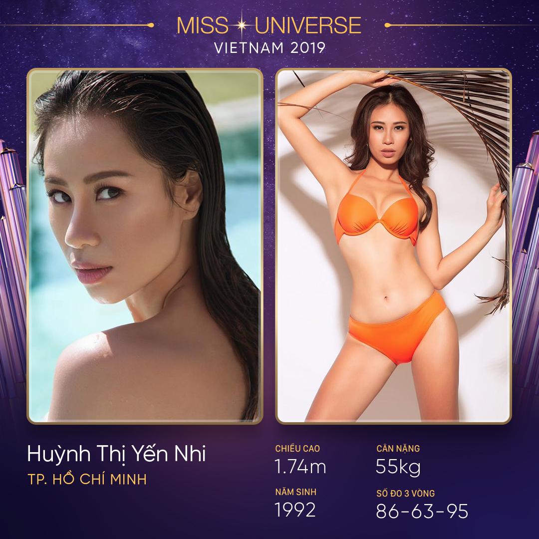 Huynh Thi Yen Nhi