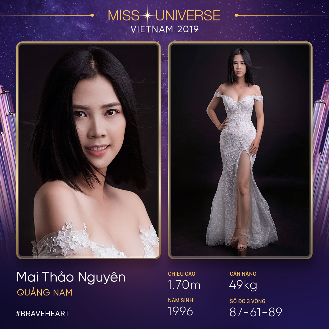 Mai Thao Nguyen